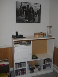 picture shelf